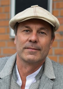 Martin Strautz, 2. Vorsitzender