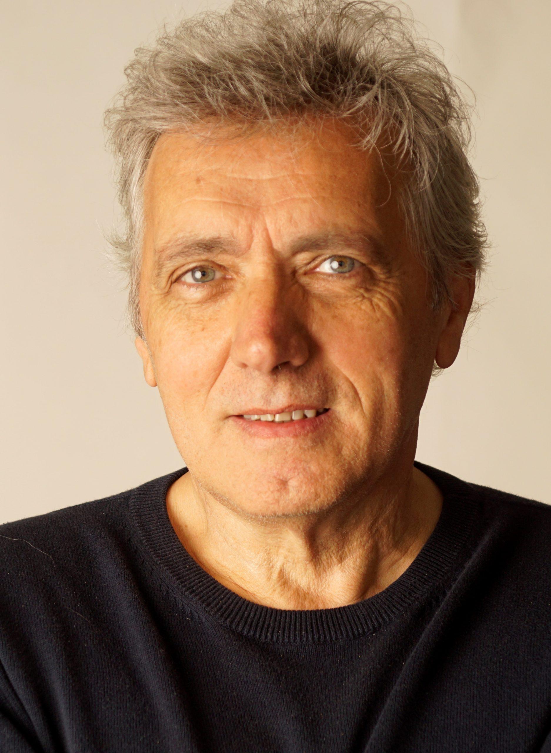 Harald Kahl, 1. Vorsitzender