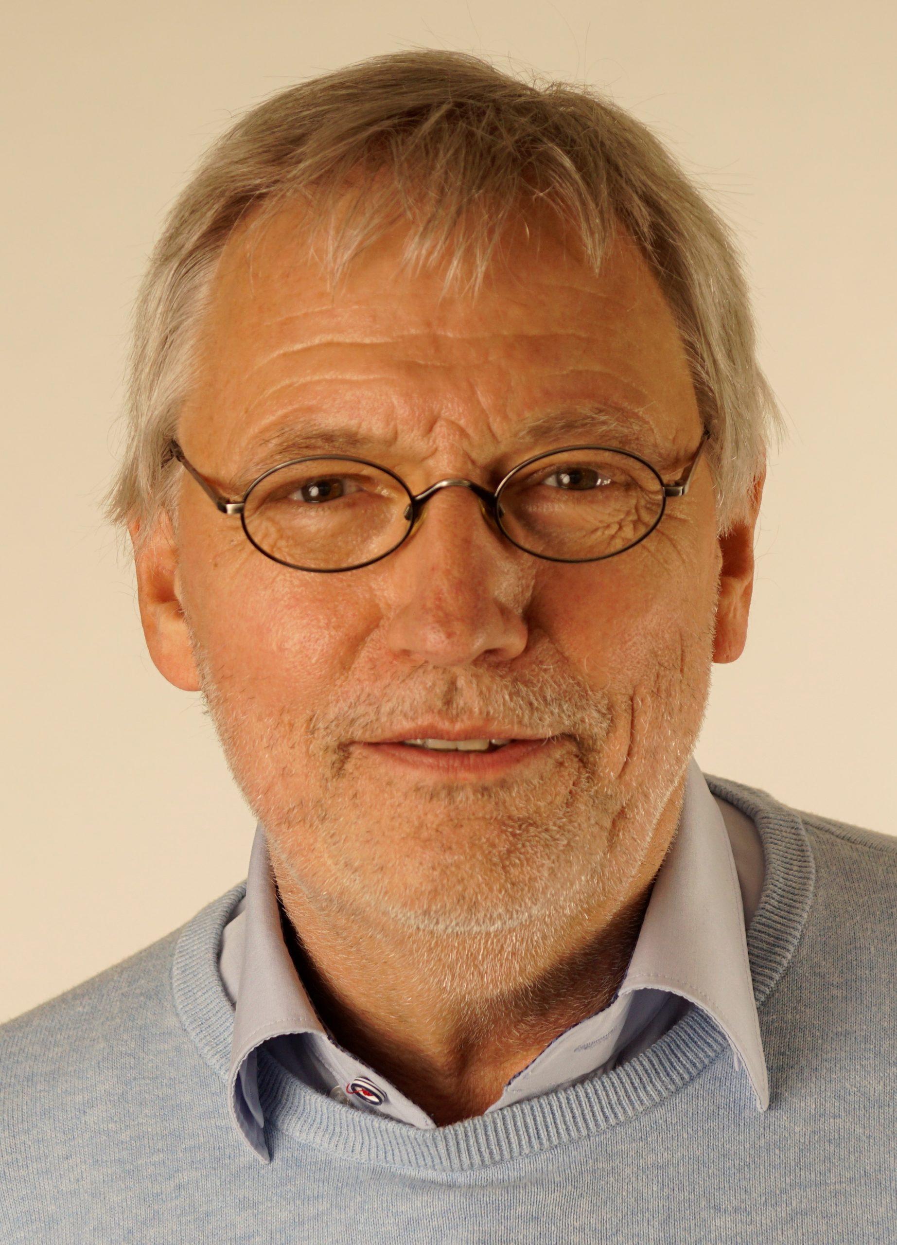 Dr. Klaus-Peter Tillmann, 2. Vorsitzender