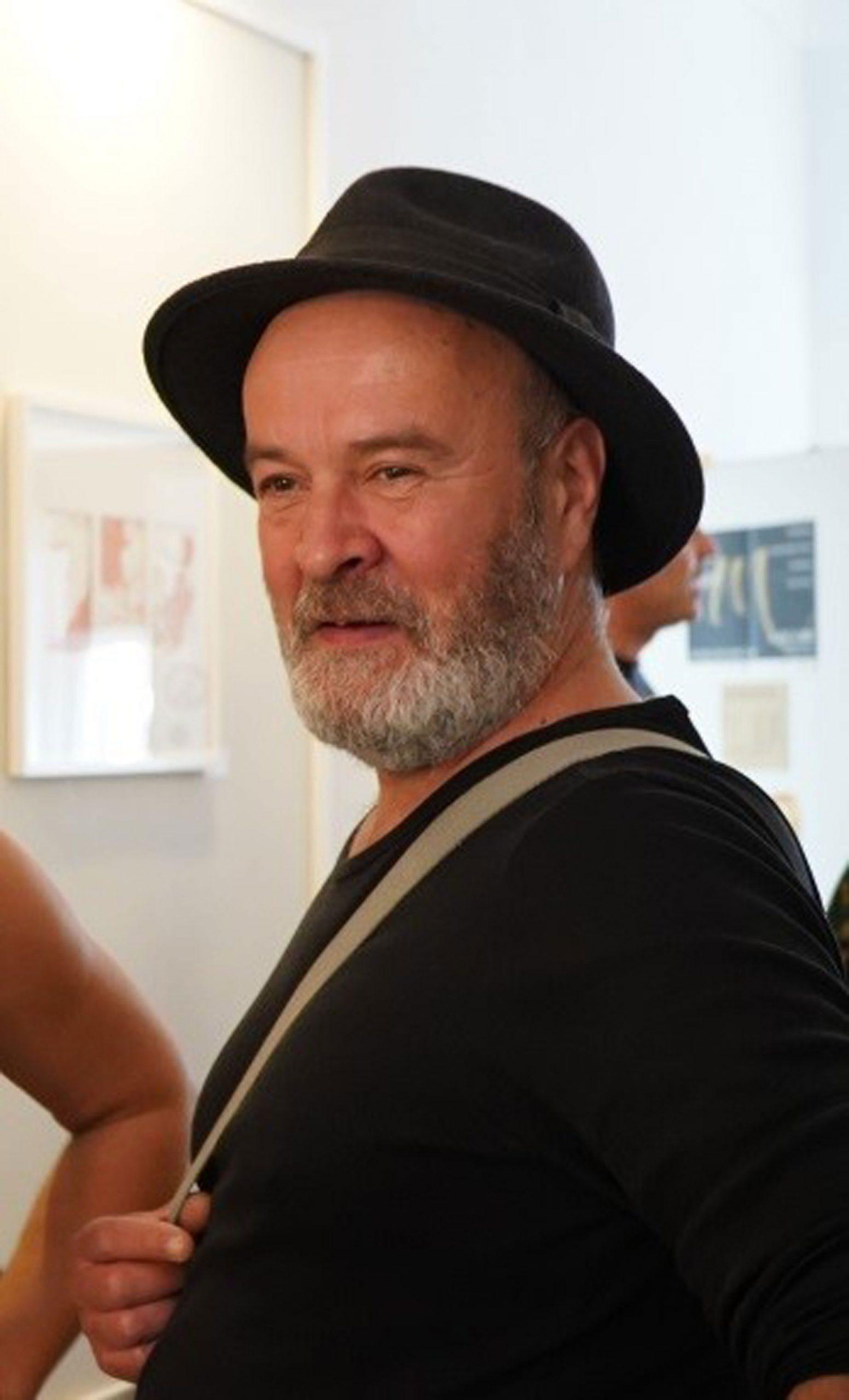 Lars Stucka, Beisitzender